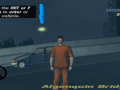 GTA III to IV Total Conversion mod for Grand Theft Auto III