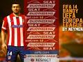 Bandy UEFA Europa League (2013/2014)