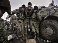 Frontlines: Dystopian Conflict