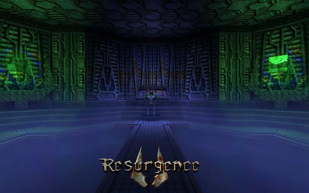 Resurgence: promotional shot