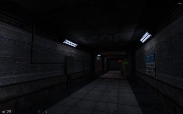 New look corridors