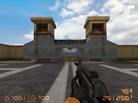 half life gold multiplayer pictures