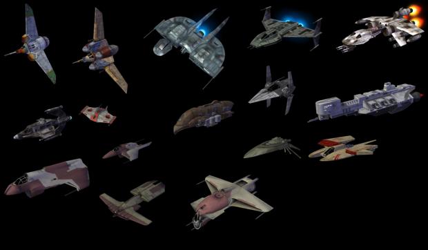 Hutt Fleet
