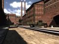 Industrial City - Back Street