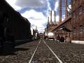 Industrial City - Highstreet