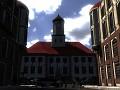 Industrial City - City Hall