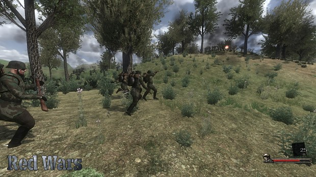 The Red Wars 2 - Swadian Assault