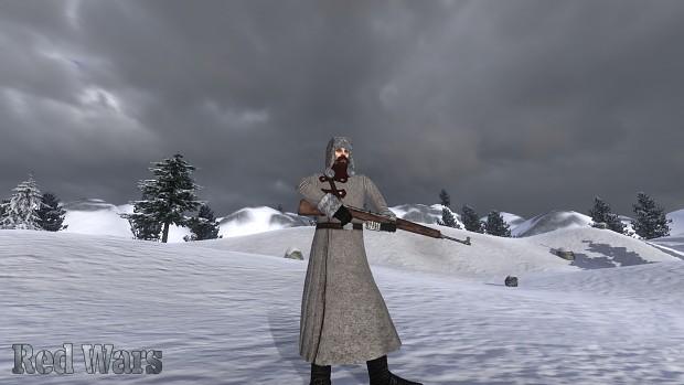 The Red Wars 2 - Vaegir Infantry