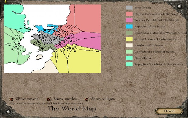 Map Of The Whole World With Names.New World Map Presentation View The Whole Map Image The Red Wars