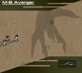 M-8 Avenger