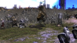 New Gondor Fighters