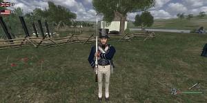 1st U.S. Ranker - Early War