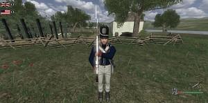 1st U.S. Ranker - Late War