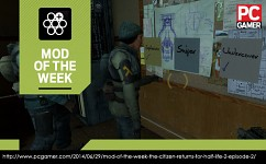 Mod of the week PGCAMER