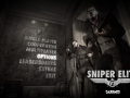 Sniper Elite V2 Character Mod DARKMED (Sniper Elite V2)