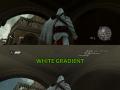 Assassin's Creed Brotherhood - White Gradient Fix