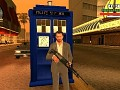 Doctor Who Mod For Android