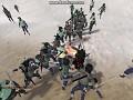 Madara Fight Option in custom battle