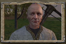 Face Texture Male