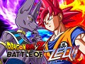 Dragon Ball Z: Battle of ZEQ2