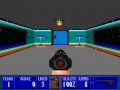 Zillion 3D (Wolfenstein 3D)
