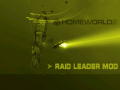 HW2: Raid Leader (Homeworld 2)