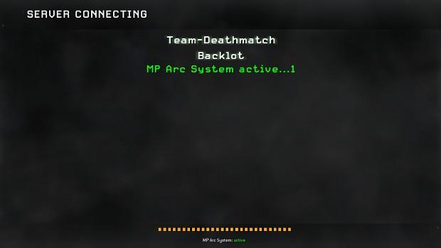 Modern Promod V0.1.6.23 Menu System V0.5.21.8 - Server Connect menu