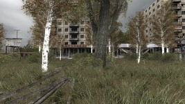 Full Pripyat ( COP+SHOC in ONE level )
