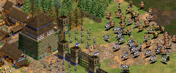 Chinese vs Mongols