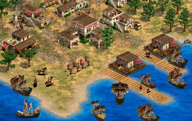 Spanish Port