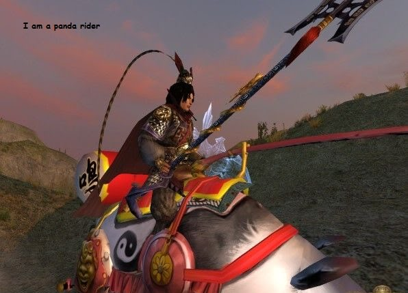[SP][EN] Romance of The Three Kingdoms & Dynasty Warriors Untitled