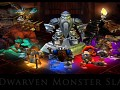 The Dwarven Monster Slayers