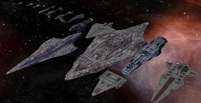 Current Rep Fleet