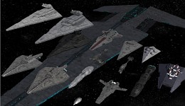 Current IMP Fleet