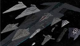 Current IMP Fleet