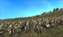 Algerian Corsars