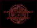 Star Wars - Republic Commando 2 Republic Forces (Star Wars: Republic Commando)