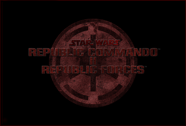 Star Wars - Republic Commando 2 Logos