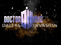 Doctor Who: Daleks Invasion