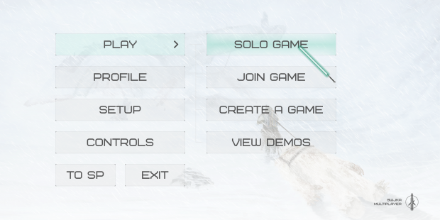 SkyLine 2.0 Hoth Edition concepts