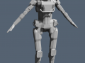 Blufor Corporation Drone WIP