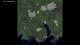 Lost Dragons - Necropolis Map V8
