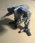 WK-209 Walker 3D-Print