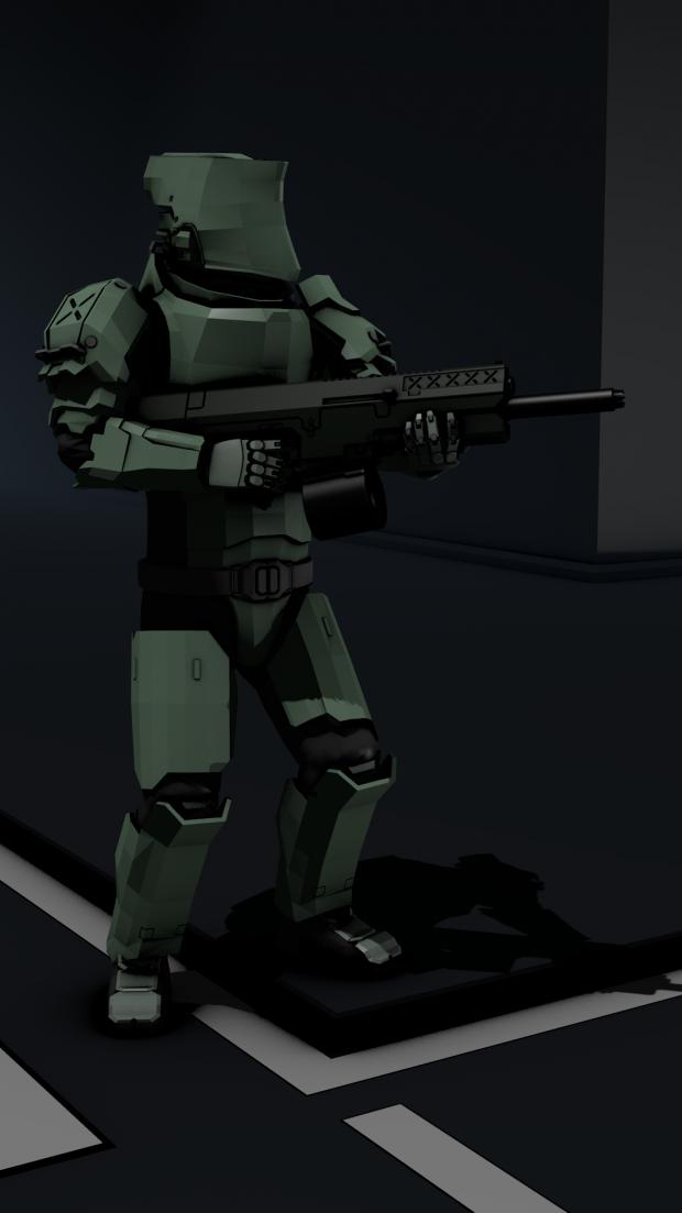 WIP BattleArmor 03