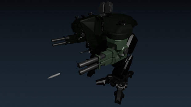WK-209NewGunsWIP