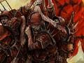 Dawn of Immolation - Diasporex Invasion