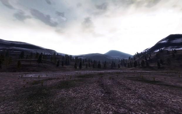 Better skybox view