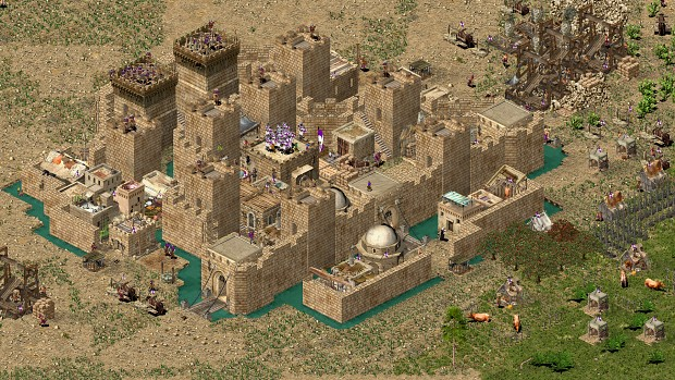 Stronghold Crusader 2021 05 27 01 09 11 490