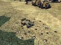 GDI's mines
