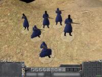 Bedouin warriors
